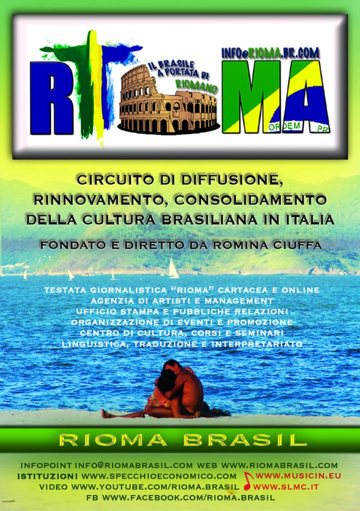 Attività RIOMA