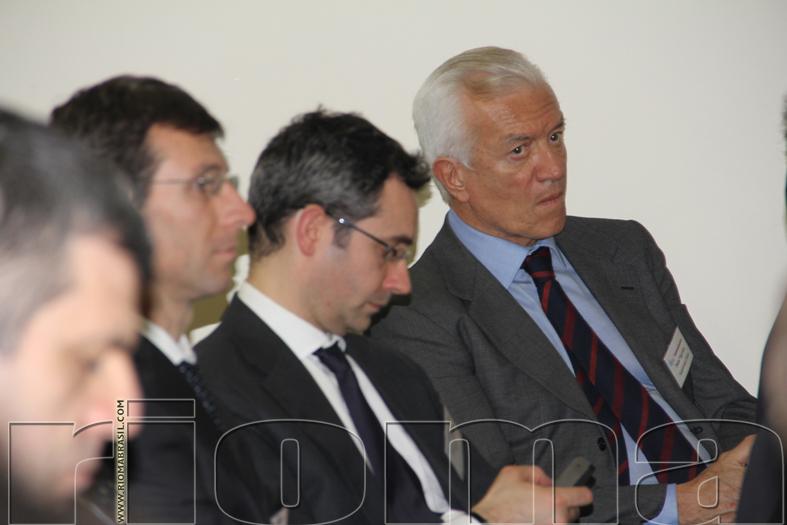 PAOLO VIGEVANO amministratore delegato Acquirente Unico spa