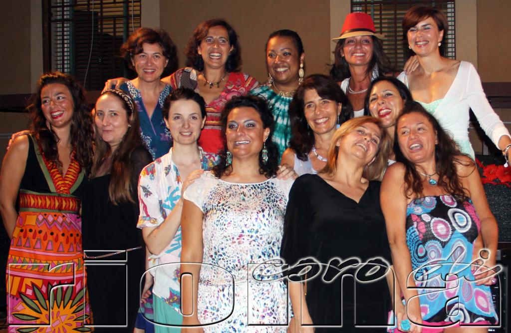 Coro di Rioma