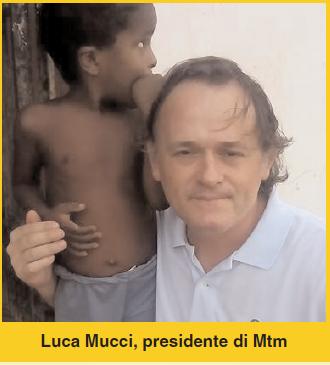 Luca Mucci