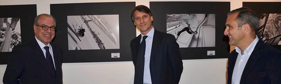 Max De Tomassi Neiva Tavares Simone Ghera