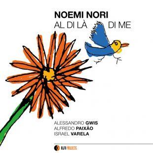 Noemi Nori Al di là di me