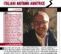 REPORTAGE AMATRICE. MARCO PEZZOPANE: ECCO COME I GIOVANI IMPRENDITORI ITALIANI AIUTANO AMATRICE