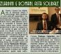 REPORTAGE AMATRICE. GELARDINI & ROMANI, ASTA SOLIDALE