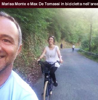 REPORTAGE AMATRICE. MAX DE TOMASSI: SE DOMO NON VA AL BRASILE È MARISA MONTE CHE VA A DOMO