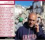 REPORTAGE AMATRICE. SINDACO SERGIO PIROZZI: NON PARLIAMO DI IERI NÉ DI OGGI, PARLIAMO DI DOMANI
